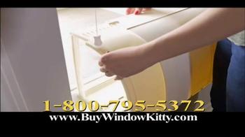 WindowKitty TV Spot, 'How It Works!' - Thumbnail 4