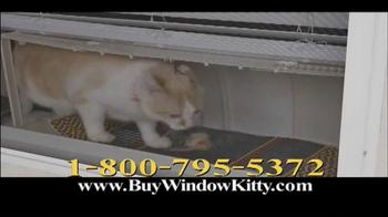 WindowKitty TV Spot, 'How It Works!' - Thumbnail 5