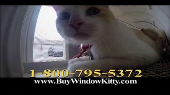 WindowKitty TV Spot, 'How It Works!' - Thumbnail 6