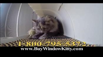 WindowKitty TV Spot, 'How It Works!' - Thumbnail 8