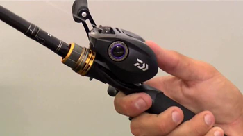 Daiwa TV Spot, 'Pros Are Talking'