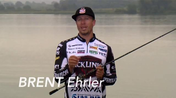 Daiwa TV Spot, 'Pros Are Talking' - Thumbnail 6