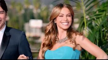 Head & Shoulders TV Spot, 'Sofia Vergara is Predictably Flake Free' - Thumbnail 8