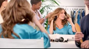 Head & Shoulders TV Spot, 'Sofia Vergara is Predictably Flake Free' - Thumbnail 2