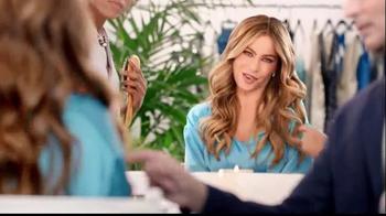 Head & Shoulders TV Spot, 'Sofia Vergara is Predictably Flake Free' - Thumbnail 3