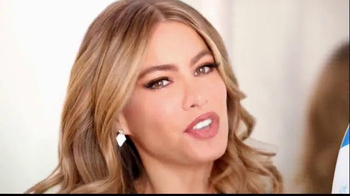 Head & Shoulders TV Spot, \'Sofia Vergara is Predictably Flake Free\'