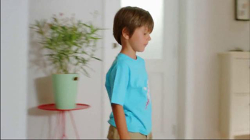 Resolve Carpet Cleaner TV Spot, 'Don't Avoid Your Carpet' - Thumbnail 1
