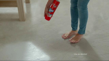Resolve Carpet Cleaner TV Spot, 'Don't Avoid Your Carpet' - Thumbnail 4