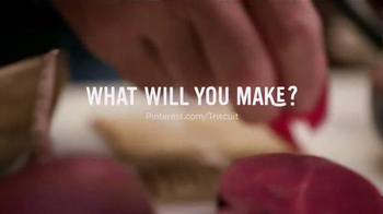Triscuit TV Spot, 'Simple Inspiration With Savannah Bee' - Thumbnail 9