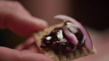 Triscuit TV Spot, 'Simple Inspiration With Savannah Bee' - Thumbnail 5