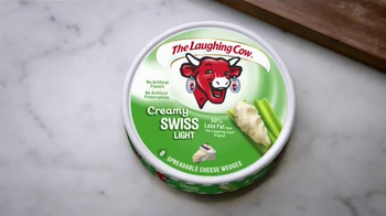 The Laughing Cow TV Spot, 'The Curious Life' - Thumbnail 6
