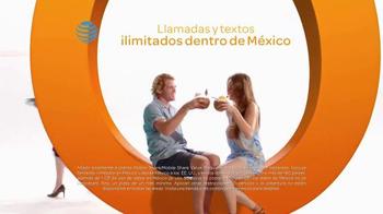 AT&T TV Spot, 'Roaming gratis' [Spanish] - Thumbnail 7
