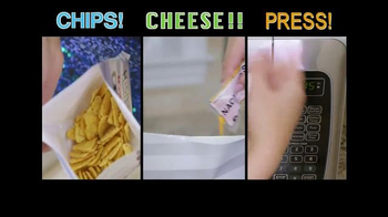 Lunchables Uploaded Walking Taco TV Spot, 'Infomercial' - Thumbnail 5