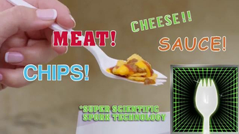 Lunchables Uploaded Walking Taco TV Spot, 'Infomercial' - Thumbnail 6