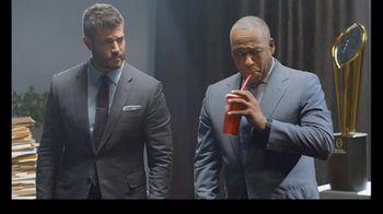 Dr Pepper TV Spot, 'Let Larry Present: Part 2' Feat. Jesse Palmer - 1 commercial airings