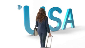 AT&T TV Spot, 'Roaming ilimitados' [Spanish] - Thumbnail 2