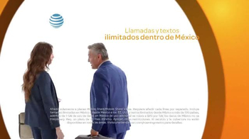 AT&T TV Spot, 'Roaming ilimitados' [Spanish] - Thumbnail 9