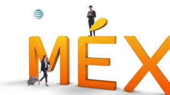 AT&T TV Spot, 'Roaming ilimitados' [Spanish] - 323 commercial airings