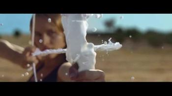 Milk Life TV Spot, 'Milk Archery' - Thumbnail 4