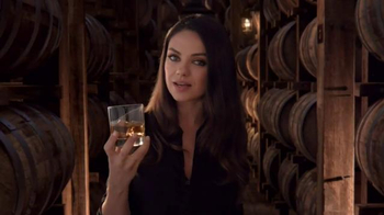Jim Beam TV Spot, 'A Look Inside' Featuring Mila Kunis - Thumbnail 7