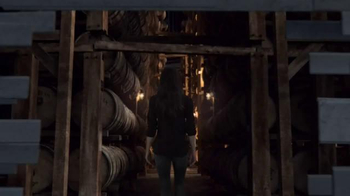 Jim Beam TV Spot, 'A Look Inside' Featuring Mila Kunis - Thumbnail 3