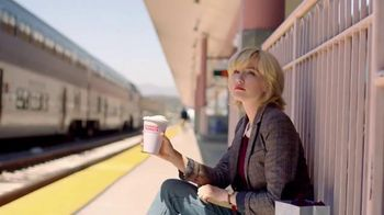 Dunkin' Donuts TV Spot, 'Your Coffee' - 182 commercial airings
