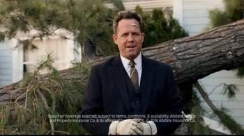 Allstate Insurance TV Spot, 'Caleb Is Mayhem' - Thumbnail 5