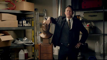 Allstate TV Spot, 'Caleb Is Mayhem: Statue' - 2 commercial airings