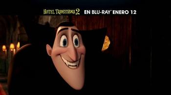 Hotel Transylvania 2 Home Entertainment [Spanish] thumbnail