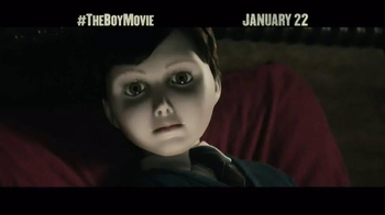 The Boy - Alternate Trailer 4