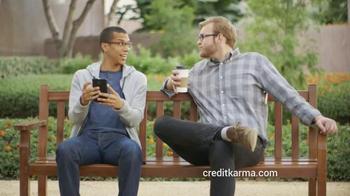 Credit Karma TV Spot, 'Free Forever'