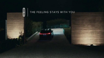 2016 Lincoln MKX TV Spot, 'All Yours' Featuring Matthew McConaughey - Thumbnail 6