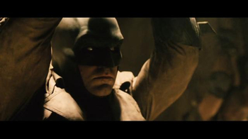 Batman v Superman: Dawn of Justice - Alternate Trailer 4
