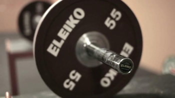 Eleiko Sport TV Spot, 'Lifting' - Thumbnail 2