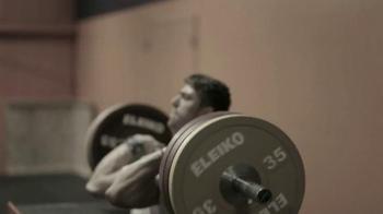 Eleiko Sport TV Spot, 'Lifting' - Thumbnail 3