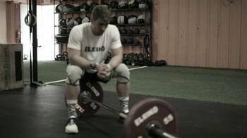 Eleiko Sport TV Spot, 'Lifting' - Thumbnail 5