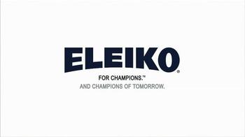 Eleiko Sport TV Spot, 'Lifting' - Thumbnail 6
