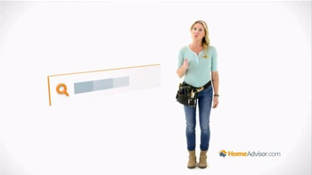 HomeAdvisor TV Spot, 'Pros You Can Trust: Amy Matthews' - Thumbnail 1
