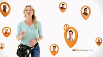 HomeAdvisor TV Spot, 'Pros You Can Trust: Amy Matthews' - Thumbnail 2