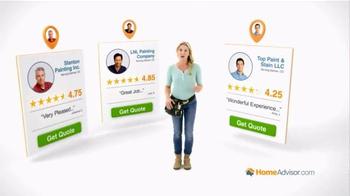 HomeAdvisor TV Spot, 'Pros You Can Trust: Amy Matthews' - Thumbnail 5