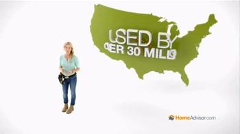 HomeAdvisor TV Spot, 'Pros You Can Trust: Amy Matthews' - Thumbnail 7