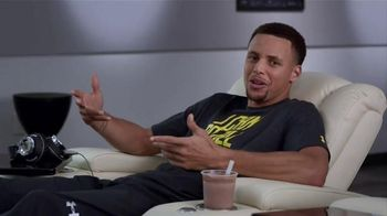 Kids Foot Locker TV Spot, 'Game Film' Featuring Stephen Curry - 92 commercial airings