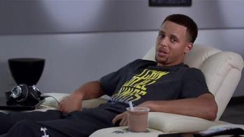 Kids Foot Locker TV Spot, 'Game Film' Featuring Stephen Curry - Thumbnail 9