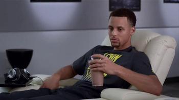 Kids Foot Locker TV Spot, 'Game Film' Featuring Stephen Curry - Thumbnail 1