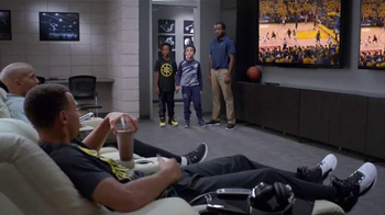 Kids Foot Locker TV Spot, 'Game Film' Featuring Stephen Curry - Thumbnail 6