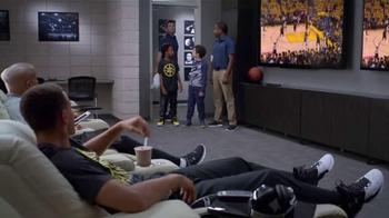 Kids Foot Locker TV Spot, 'Game Film' Featuring Stephen Curry - Thumbnail 8