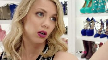 JustFab.com TV Spot, 'Not Sorry: Boots and Booties'