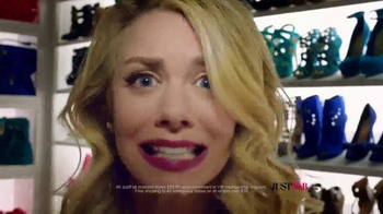 JustFab.com TV Spot, 'Not Sorry: Boots and Booties' - Thumbnail 3