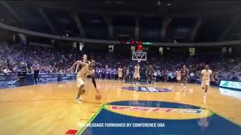 Conference USA TV Spot, '2016 Basketball Championships in Birmingham'