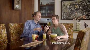 Credit Karma TV Spot, \'Brothers\'